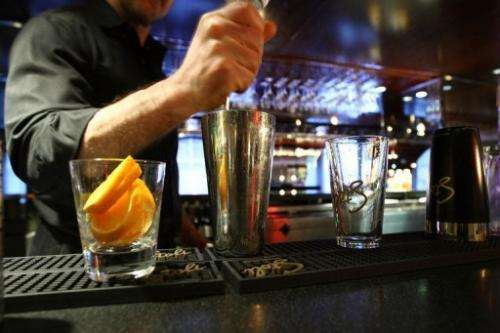 What is the most common date rape drug in Melbourne