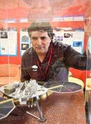 UA eyes $30 million Google Lunar X prize