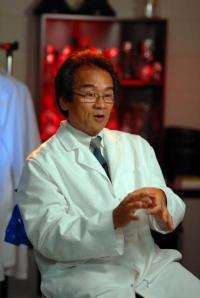 UCF patented on induced pluripotent stem cells, iPS cells