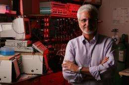 UH professor given commendation for medical innovation in asthma