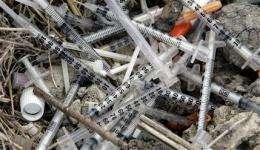 UN investigator says medical waste risks ignored (AP)