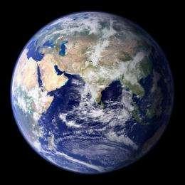 Using satellite data to decode disease origins