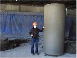 UT Arlington researcher to test new standard for stronger, more flexible pipe construction