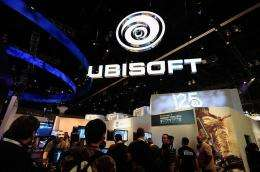 Videogame publishing titan Ubisoft announced Tuesday that it is buying Owlient