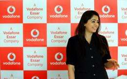Vodafone is paying $5.46 bn to buy out Eassar Group from their mobile phone venture