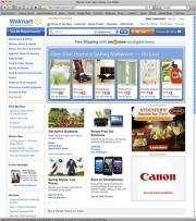 Wal-Mart expands online order pickup program (AP)