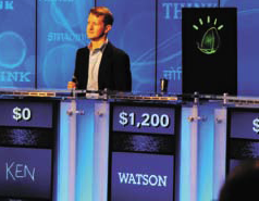 Watson computer's ability to diagnose illness tested