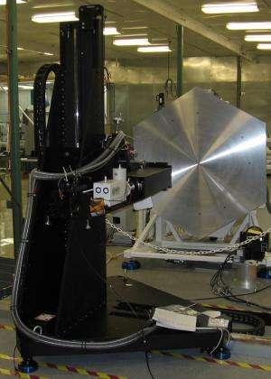 Webb telescope technologies already helping human eyes