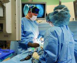 Weight-loss surgery cost-effective for all obese