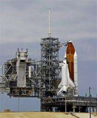 Why space shuttle fleet is retiring, what's next (AP)