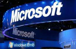 Windows 8 was shaping up to be Microsoft's answer to criticism that it had ceded the tablet computer market to Apple