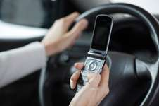 Would cellphone ban dial back 'distracted driving'?