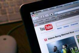 YouTube has bought Internet television company Next New Networks to improve content for the Google-owned website