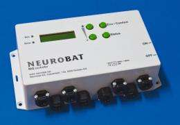 A heating system with a brain