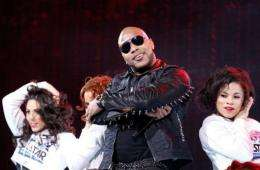 An Australian Court last month allowed a claim to be served on Flo Rida via Facebook rather than in person