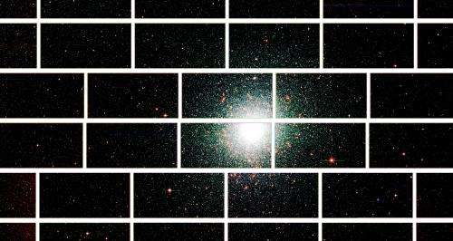Astrophysicists help open eye of world's most powerful digital camera