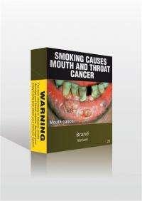 Australian court OKs logo ban on cigarette packs