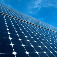 Catching some rays: Organic solar cells make a leap forward