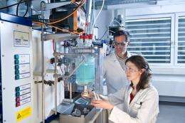 Defects make catalysts perfect
