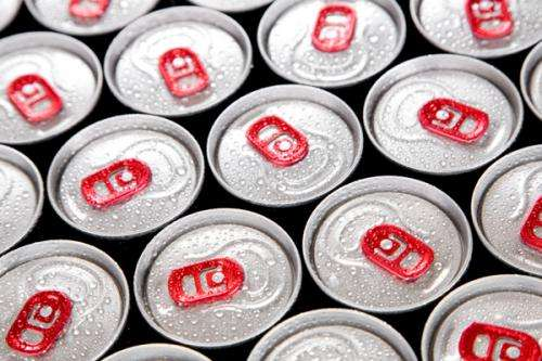 Energy drinks: What's in your can?
