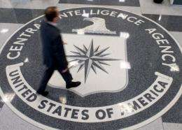 Hacker group Anonymous claimed to have knocked the CIA website offline