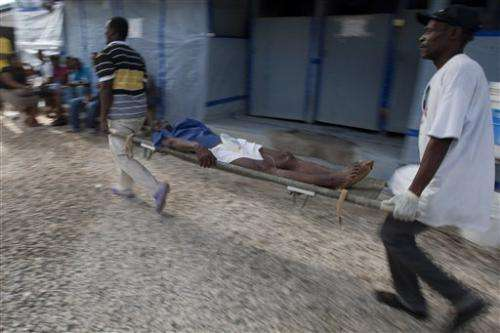 Haiti, DR to eliminate cholera with $2.2 billion