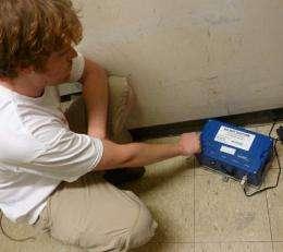 UW deploying seismic sensors in hope of getting to bottom of Spokane quakes