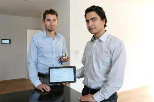 Lower costs thanks to smart plugs