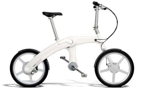 Mando's chainless e-bike is headed for Europe in 2013 (w/ Video)