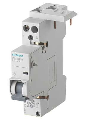 New circuit breakers prevent electrical fires