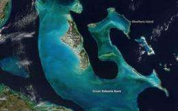 New research lowers past estimates of sea-level rise