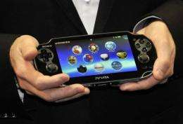 PlayStation Vita is now available in Europe, Australia, Canada, Latin America and the United States