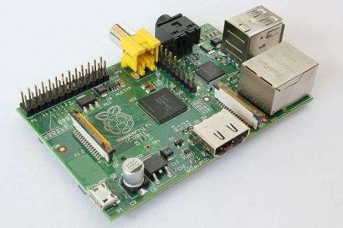 Overclockers can celebrate Raspberry Pi turbo mode