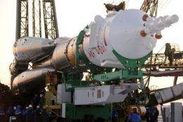 Russia now has sole reponsibility for taking astronauts to the ISS following the withdrawal of the US space shuttle
