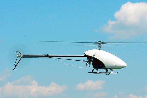 Smart robotic drones advance science
