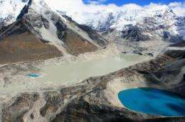 State of Himalayan glaciers less alarming than feared