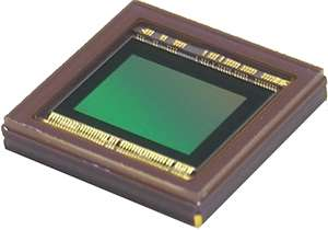 Toshiba Launches Highly Sensitive 20MP BSI CMOS Image Sensor