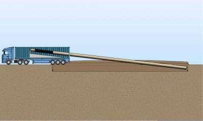 UA engineering professor uses aerospace materials to build endless pipeline