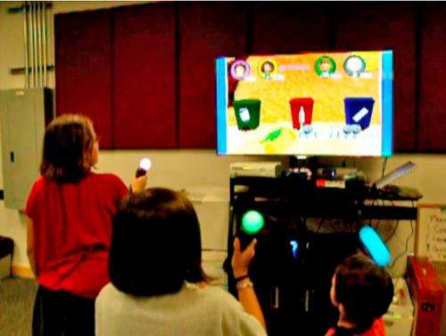 Video Games Help Patients and Health Care Providers