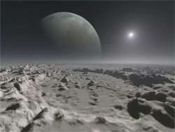 Want to name an exoplanet? Uwingu has a plan