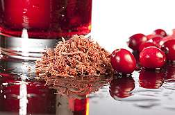 Researchers investigate natural compounds in cranberries