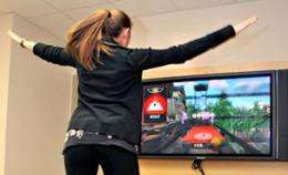 Researchers identify a Dance Dance Revolution in kids' physical activity