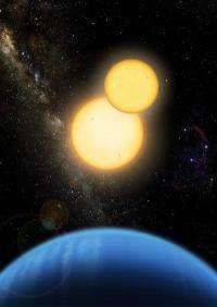 Kepler discovery establishes new class of planetary systems