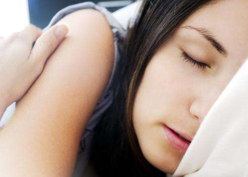 Monday's medical myth: You need eight hours of continuous sleep each night