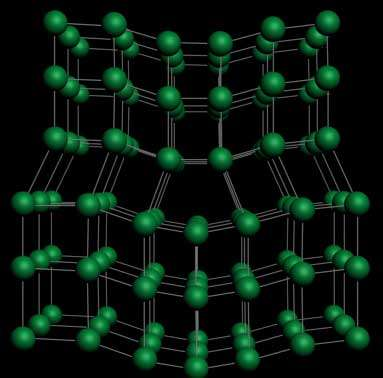 Nanocrystals not small enough to avoid defects