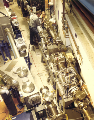 New instrument brings long-sought improvements to EUV testing and calibration