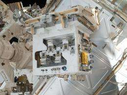 One step closer to robotic refueling demonstrations on space station