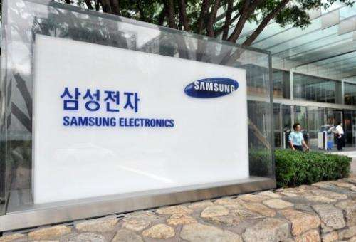 "Samsung said its investigators found ""several instances of inadequate practices"" including excessive overtime"