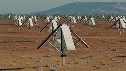 SETI on the SKA
