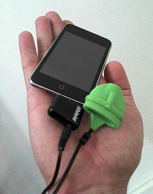 Smartphones as mini medical labs is a smart idea